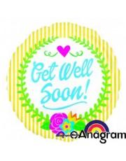Get Well Soon Laurel