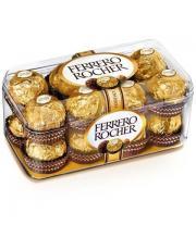 16 Ferrero Rocher Chocolate
